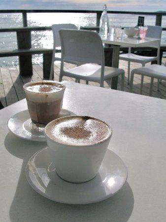 Gnarabup, Australia: What a view... .