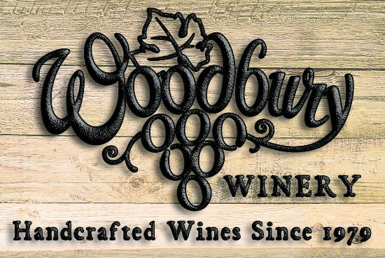 Fredonia, NY: Woodbury Winery & Vineyards