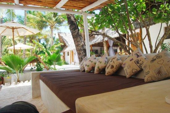 Sahari Zanzibar Photo