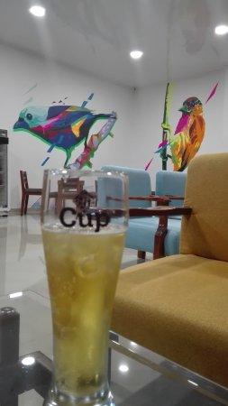 Cup Cafe Artesanal