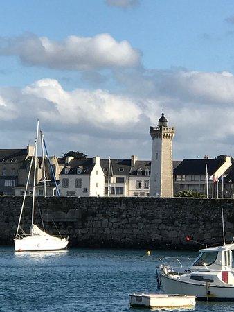 Ibis Roscoff Bord de Mer : photo0.jpg