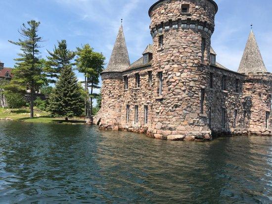 Boldt Castle and Yacht House: photo0.jpg