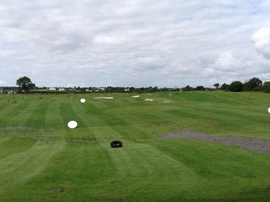 Cregboy Golf Academy