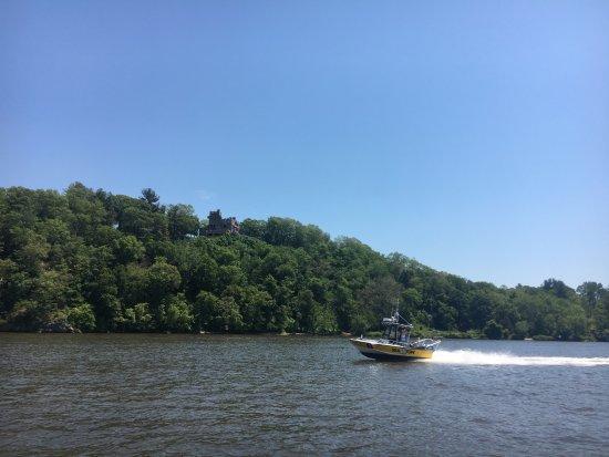 Haddam, คอนเน็กติกัต: Views along the river