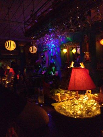 Argonautis Bar