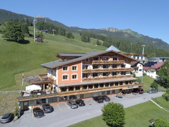 Hotel Rustika