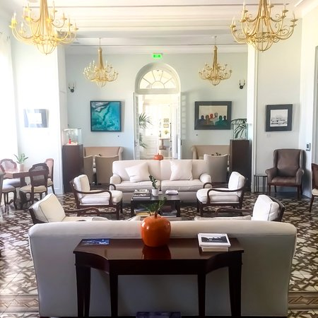 The definition of elegant hospitality