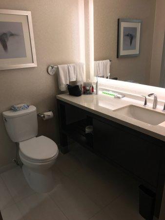 Toronto Marriott Downtown Eaton Centre Hotel: photo4.jpg