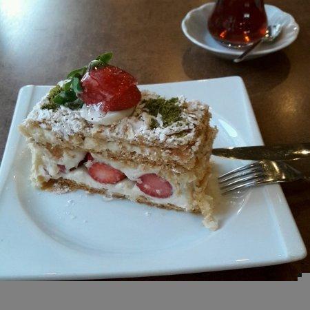 Bemol Pasta Cafe
