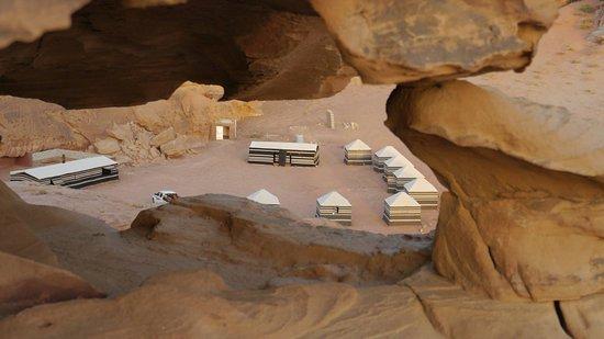 Wadi Rum Sky - Tours and Camp