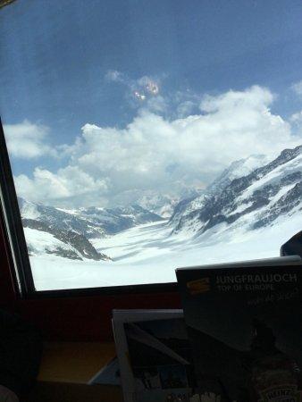 Kleine Scheidegg, Suiza: photo1.jpg