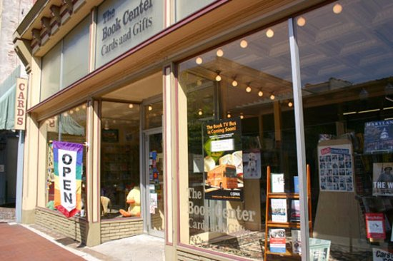 Cumberland, MD: The Book Center
