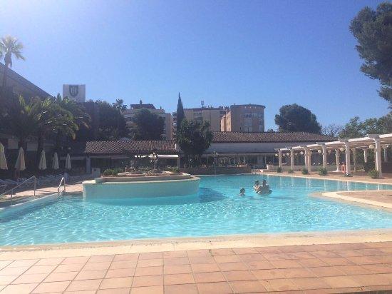 Hotel Jerez & Spa: photo0.jpg