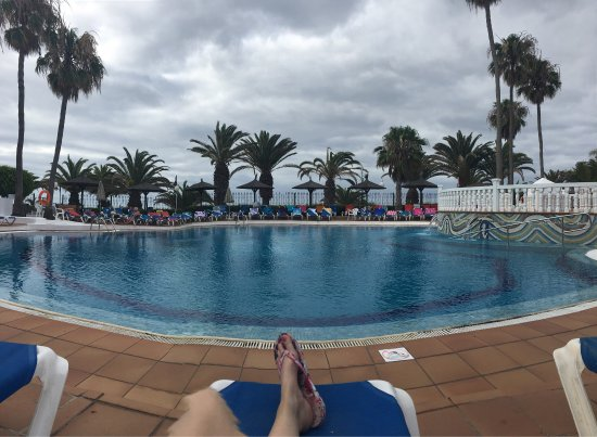 Sol lanzarote amazing hotel picture of sol lanzarote for Amazing all inclusive deals