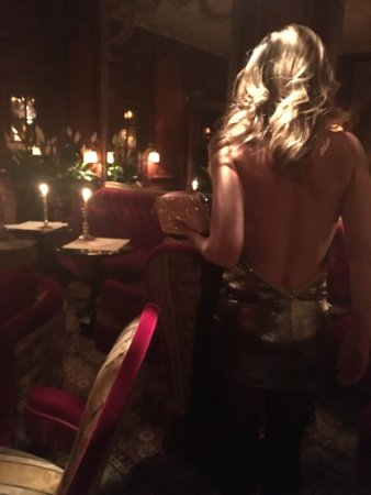 Costes : From the back. Still me.