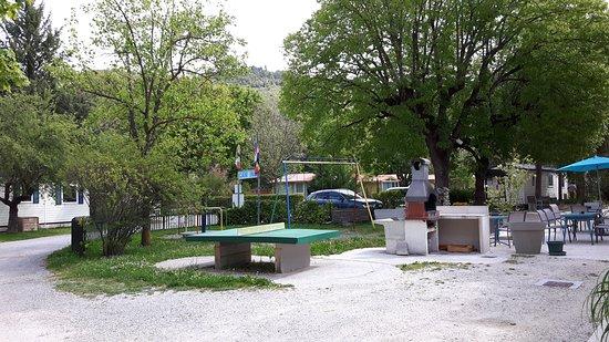 Camping Frederic Mistral, hôtels à Castellane