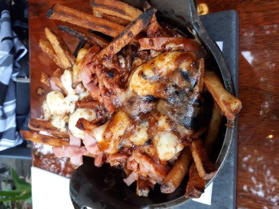 Saint-Lambert, Canada: Bidon Taverne Culinaire