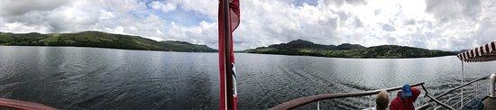 洛蒙德湖與特羅薩克斯山國家公園照片