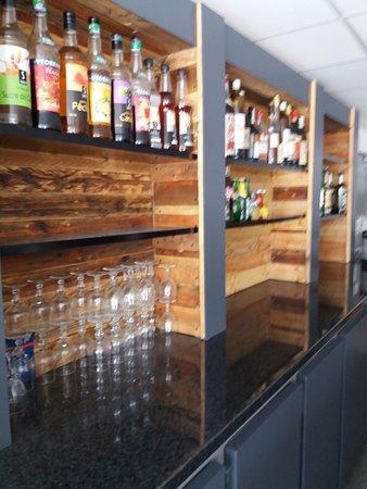 Nerac, Francia: Alcools
