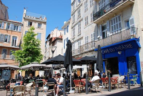 Place de Lenche