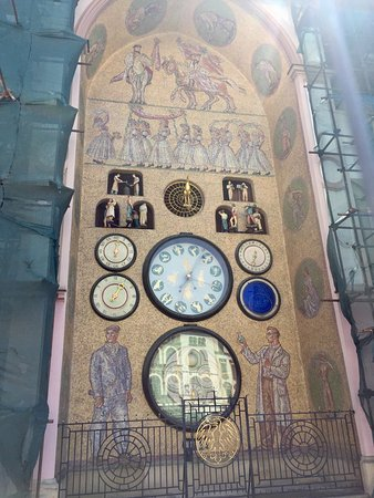 Astronomical Clock: photo0.jpg