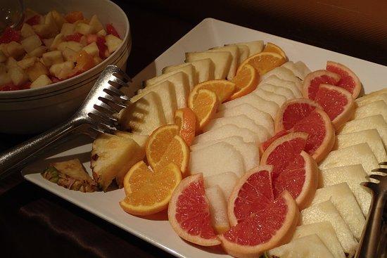 vendita outlet prodotti caldi a piedi a Breakfast buffet - Picture of Best Western Hotel Cappello D'Oro ...