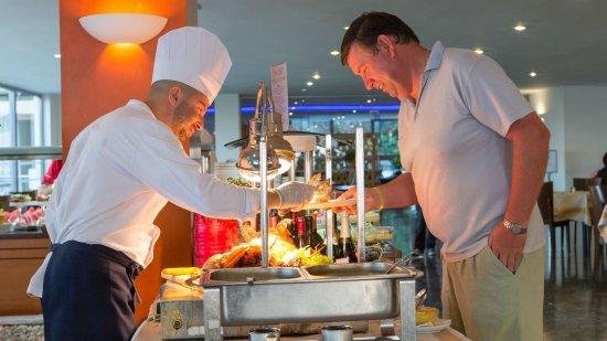 Pictures of Oceanis Beach Hotel - Rhodes Photos - Tripadvisor