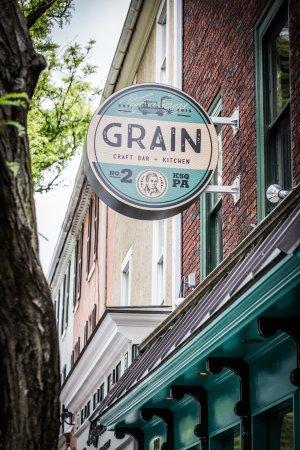 Grain Craft Bar And Kitchen Kennett Square