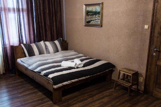 Luxusni Apartmany Stodolni