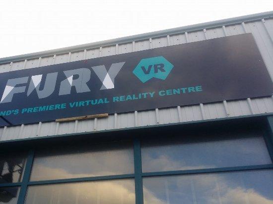 Fury VR