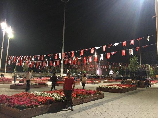 Gezi Hotel Bosphorus: photo3.jpg