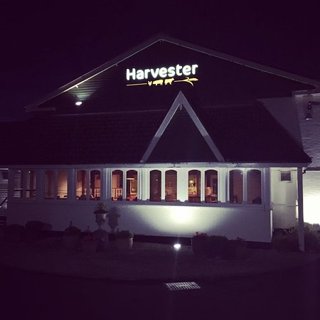 The Wheatsheaf, Harvester