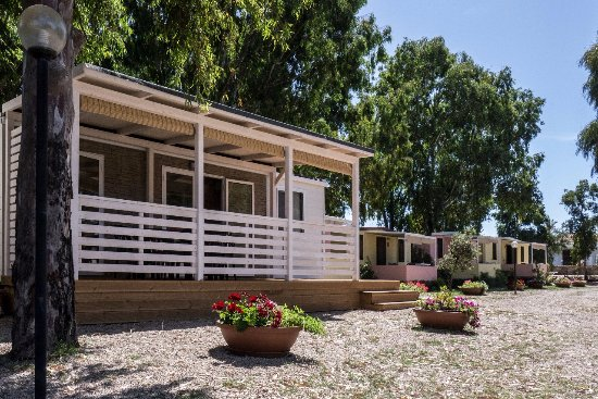 Camping village pedra e cupa campground reviews price for Camping budoni
