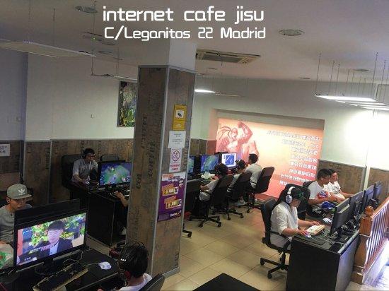 Ciber Jisu