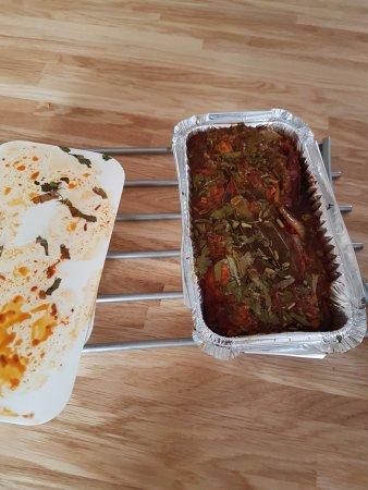 Indian Food In Barnsley