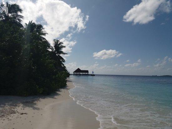 Robinson Club Maldives: 20170610_145155_large.jpg