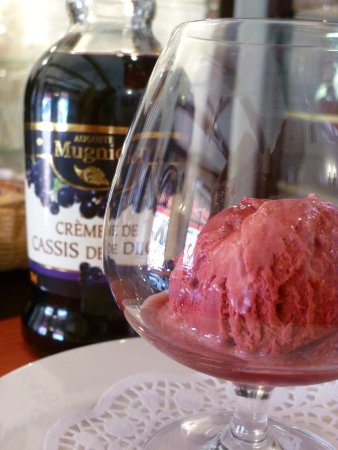 Cyrano et Roxane: Some dishes from the new summer menu