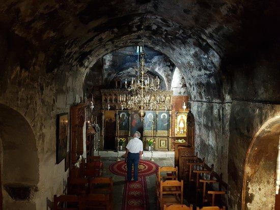 Foto de Agios Fanourios Church, La ciudad de Rodas: Άγιος Φανούριος, Ρόδος - Tripadvisor