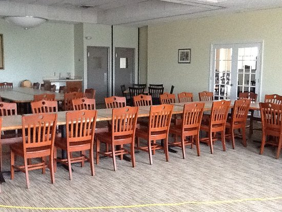 Μπάφαλο, Μιζούρι: Banquet/party room available for rent for your next big event.