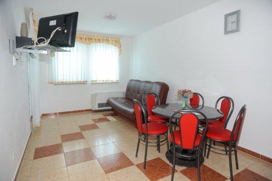 Interior - Picture of Vila Caska, Caska - Tripadvisor