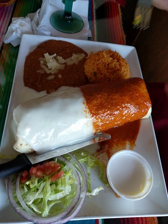 Polanco Mexican Restaurant Amp Cantina Slinger Restaurant