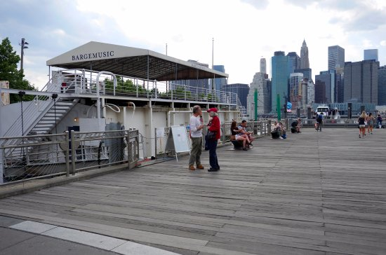 Photo of Bargemusic in Brooklyn, NY, US