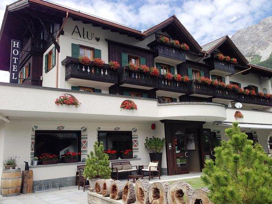 Hotel Alù Photo