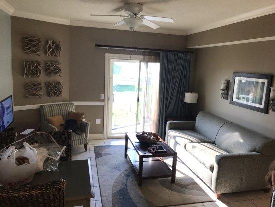 Holiday Inn Club Vacations Galveston Beach Resort: photo7.jpg
