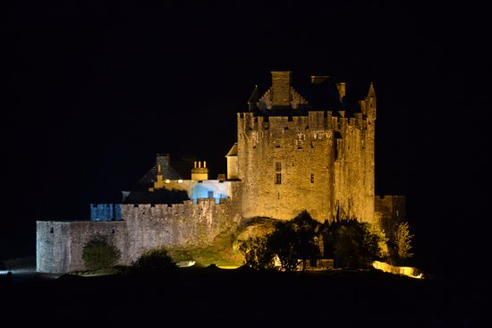 The Castle Hotel By Good Night Inns