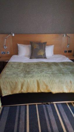 Zdjęcie Apex City of Edinburgh Hotel