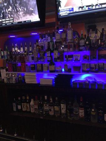 Williamsport, PA: the bar