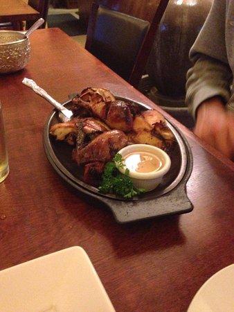 Pongsri's Thai Restaurant: photo1.jpg