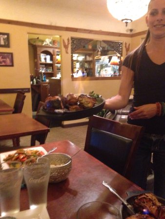 Pongsri's Thai Restaurant: photo2.jpg