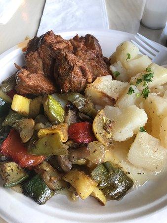Athenian Grill: photo1.jpg
